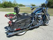 2001 HARLEY-DAVIDSON road king Classic Ice Blue