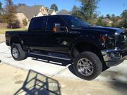 Ford F250 52145 miles