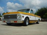 Chevrolet 1971 Chevrolet Cheyenne Cheyenne
